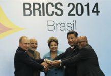 потенциал стран участниц брикс