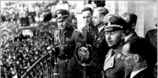 Пропаганда Третий Рейх