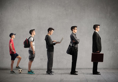 развитие творческих способностей подростков