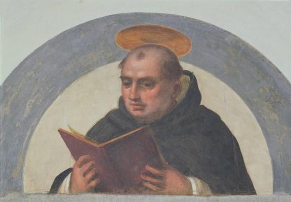 Принцип гармонии веры и разума у Фомы Аквинского