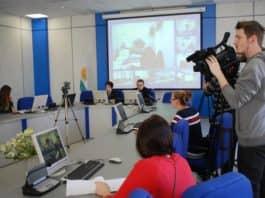 Взаимодействие PR со СМИ