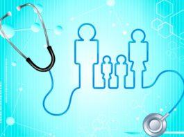 здравоохранение в российской федерации