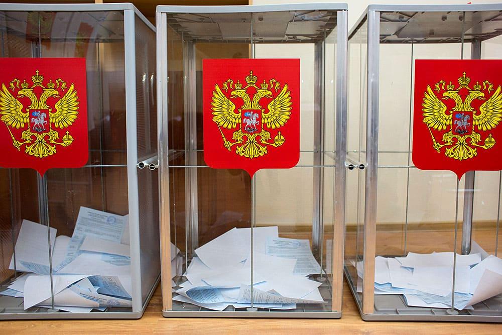 смешанная избирательная система в россии