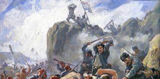 причины первой русско-турецкой войны
