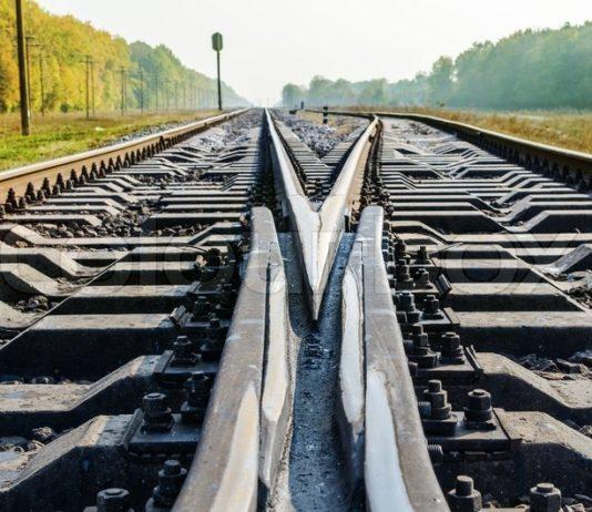 организация железнодорожных перевозок