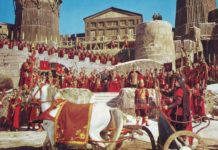 Древнеримская цивилизация на территории современной Франции
