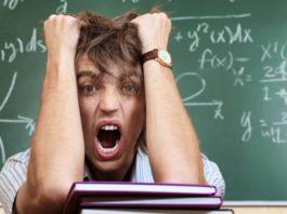 Девиантное поведение студенческой молодежи