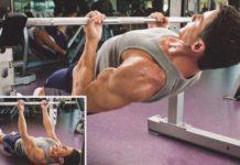 Влияние занятий физическими упражнениями на телосложение