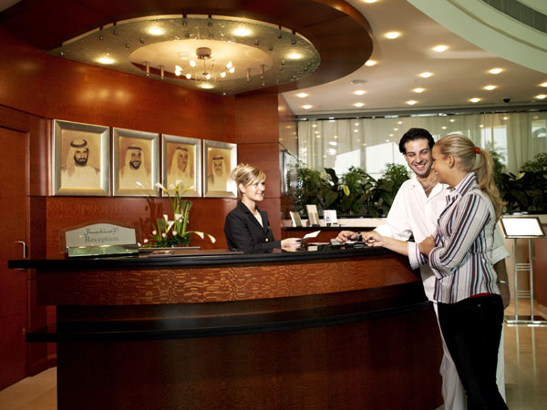 Конкурентная среда в гостиничном бизнесе
