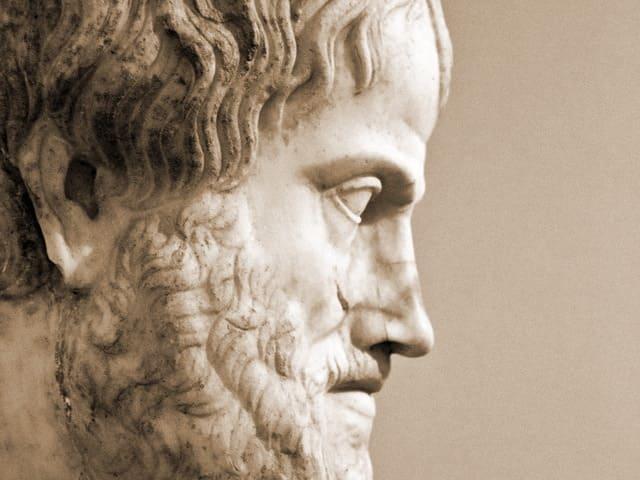 Учение Аристотеля о добродетелях