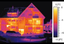 Die aufstellung des wärmebilanz für dynamischen unterstützung mikroclima