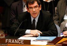 Дипломатический этикет Франции