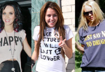 Говорящая одежда надписи на футболках