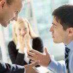 урегулирование конфликтов в организациях