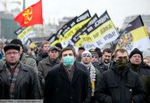 Русский национализм в публичной политике