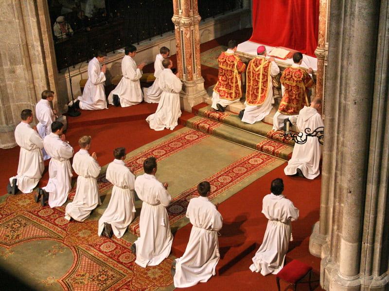 католическая сотериология