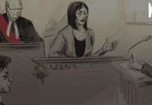 Аудиозапись в закрытом судебном заседании