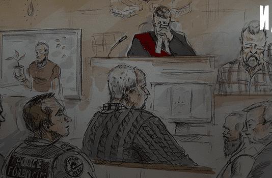 Участие прокурора в судах первой инстанции