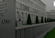 Финансовые институты в ВТО