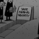Оценка финансовой безопасности предприятия