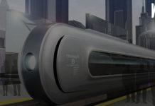 Перспективы развития железнодорожного транспорта