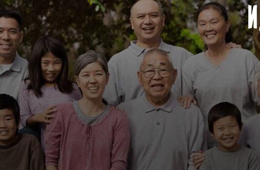 Отношения между родителями и детьми в Китае