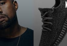 Современный рынок мужской спортивной обуви