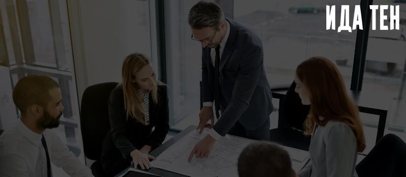 Модели и принципы управленческой деятельности